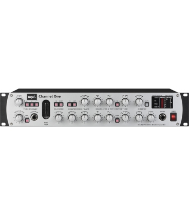 SPL CHANNEL ONE 2950