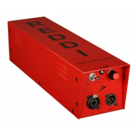 A DESIGNS REDDI TUBE DIRECT INTERFACE