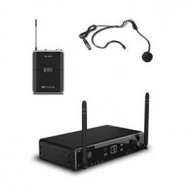 DB TECHNOLOGIES RW16BS RADIO ARCHETTO