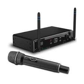 DB TECHNOLOGIES RW16MS RADIO A MANO