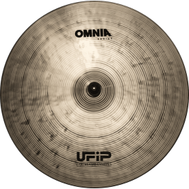 """UFIP OMNIA 20"""" RIDE"""