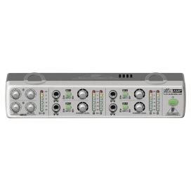 BEHRINGER AMP800 MINIAMP PER 4 CUFFIE