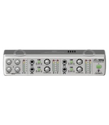 BEHRINGER AMP800 MINIAMP