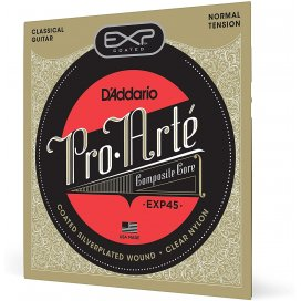 D'ADDARIO EXP45 NORMAL TENSION
