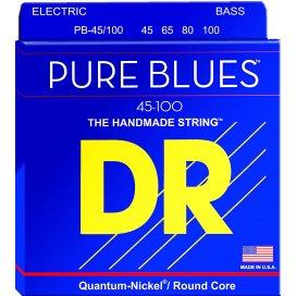 DR PB-45/100 PURE BLUES