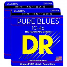 DR PHR 10 PURE BLUES