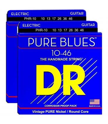 DR PHR 10 PURE BLUES