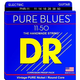 DR PHR 11/50 PURE BLUES