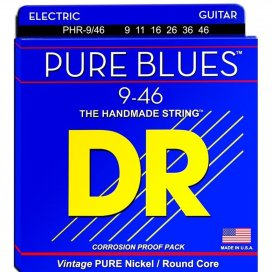 DR PHR 9/46 PURE BLUES