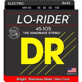 DR MH 45/105 LO-RIDER