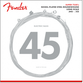 FENDER 7250-5M 45-125