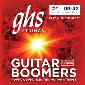 GHS GBXL BOOMERS 09-42