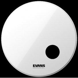 EVANS BD20RSW EQ3 RESO SMOOTH WHITE
