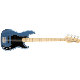 FENDER AM PERFORMER P BASS MN SATIN LPB