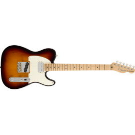FENDER AM PERFORMER TELE HUM MN 3TSB