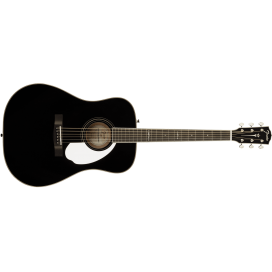 FENDER PM-1E BLACK FSR W/CASE