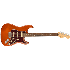 FENDER LTD PLAYER STRAT PF AGN