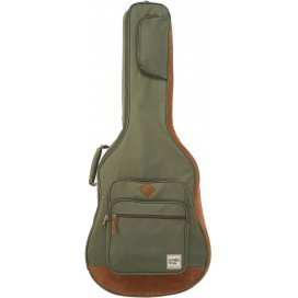 IBANEZ IAB541-MGN BAG X ACUSTICA MOSS GREEN