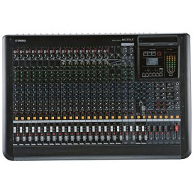 YAMAHA MGP24X MIXER 24 CANALI Ipod/Iphone IN/OUT