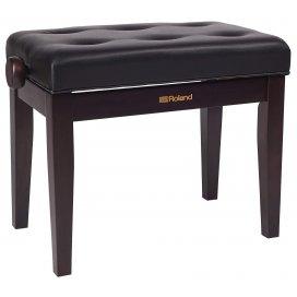 ROLAND RPB-300RW PIANO BENCH ROSEWOOD