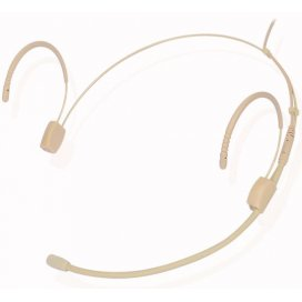 DR MIC K-F62S HEADSET 4PIN SHURE