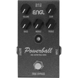 ENGL POWERBALL DISTORTION PEDAL