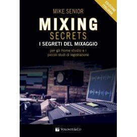 SENIOR MIXING SECRETS - I SEGRETI DEL MIXAGGIO