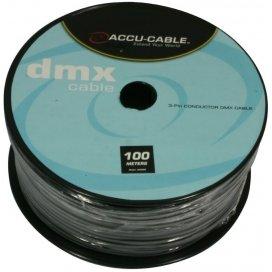 AMERICAN DJ AC DMX3 100R AL MT