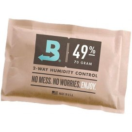 BOVEDA TWO WAY HUMIDITY CONTROL REFILL 70G.