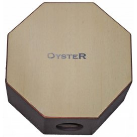"OYSTER SC10 CAJON SNARE 10"" OCTAGON"