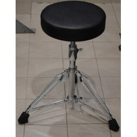 OYSTER T1B DRUM STOOL
