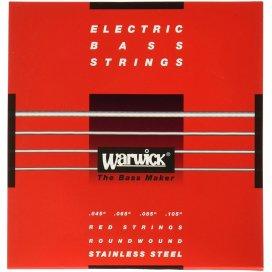 WARWICK ML45/105 RED LABEL BRONZE BASSO ACUSTICO