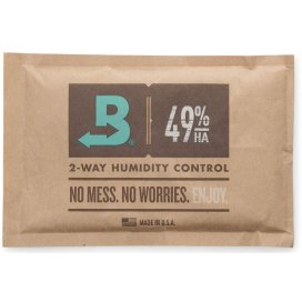 BOVEDA TWO WAY HUMIDITY CONTROL REFILL 40G.