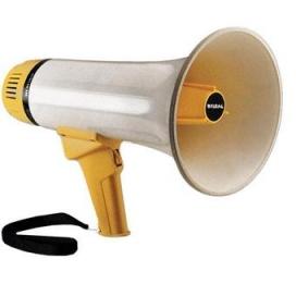 Karma gt1224 megafono 15w