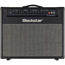 BLACKSTAR HT-40 MKII CLUB COMBO BLACK AND BLUE