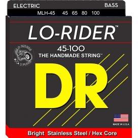 DR MLH 45/100 LO-RIDER