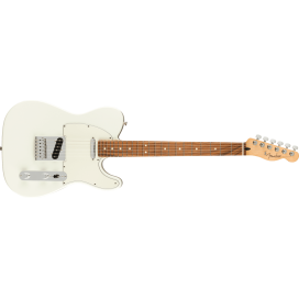 FENDER PLAYER TELE PF PWT