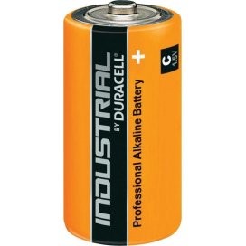 DURACELL PROCELL C LR14 1,5C MINITORCIA