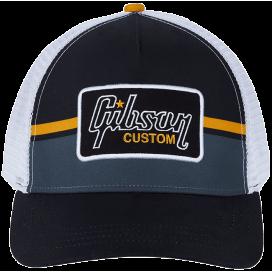 GIBSON CUSTOM SHOP PREMIUM TRUCKER CAPPELLINO