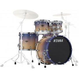 TAMA STARCL. WALNUT BIRCH 4PC SAF