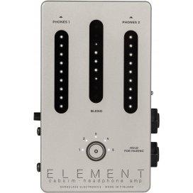 DARKGLASS ELEMENT CAB SIMULATOR/HEADPHONE AMP
