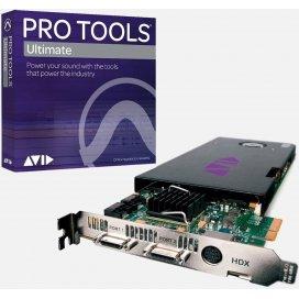 AVID HDX PCIe PRO TOOLS ULTIMATE
