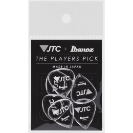 IBANEZ JTC 6PCS PICK SET