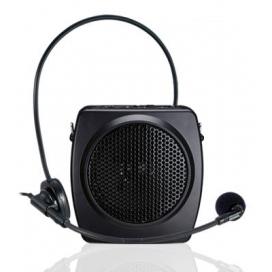 TAKSTAR E5 AMP.PORTATILE CON HEADSET