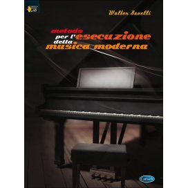 SAVELLI METODO ESECUZIONE MUSICA MODERNA