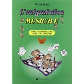 VACCA ENIGMISTICA MUSICALE