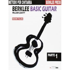LEAVITT BASIC GUITAR PARTE 1