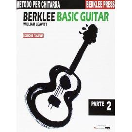 LEAVITT BASIC GUITAR PARTE 2