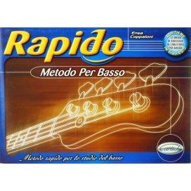 COPPALONI RAPIDO BASSO ML2087