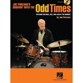 PORCARO ODD TIMES + CD